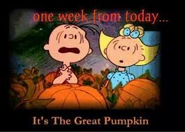 It's The Great Pumpkin Charlie Brown Quotes Best So Cute Young At Heart Laughter Pinterest Snoopy