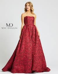 62.5l down center back.v neckline.long sleeves.embellished empire. Mac Duggal Prom Ball Gowns By Mac Duggal 66745h Diane Co Prom Boutique Pageant Gowns Mother Of The Bride Sweet 16 Bat Mitzvah Nj