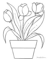 b427189d084732e31d8ed70b5d93521a free coloring pages coloring sheets parts of a flower coloring cc cycle 1 pinterest botany, of on science fair project flowers food coloring