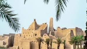 """بوابة الدرعية"""" الوجهة السياحية الجديدة للسعودية"""