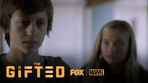 andy harnesses his powers season 1 ep 1 the gifted