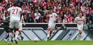 Bundesliga, nationalmannschaften, der primera division, premier league, serie a, ligue 1, süper lig und sonstige internationale fußballmannschaften. 1 Fc Koln Newly Promoted Road Warriors