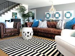 full size of navy and white striped area rug pink black blue brown interiors family room
