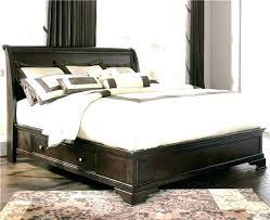 Ikea Cal King Bed Frame King Platform Beds King Bed Frame King ...