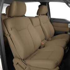 ford f150 crew cab xlt katzkin leather