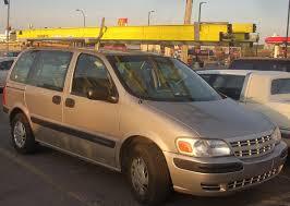 Chevrolet Venture - Wikipedia, la enciclopedia libre