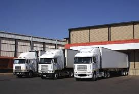 Image result for ground freight trucks