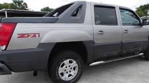 2003 Chevrolet Avalanche 1500 Z71 4x4 .CLEAN TRUCK ! BUY HERE PAY ...