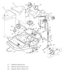 Wheel assembly parts diagram fresh woods rd7200 rearmount finish mower main frame assembly parts and