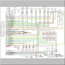 88 4runner engine diagram 88 automotive wiring diagrams 88 91 5 0 eec wiring diagram t