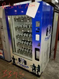 Mj Vending Machines New Vendo Vue Glass Front Drink Vending Machine For Sale In Clearwater