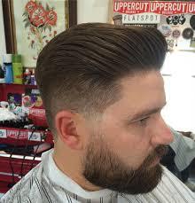 50代でしたい髪型メンズのツーブロックスタイル特集 Hairstyle