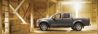 How Much Can The 2018 Nissan Frontier Truck Tow