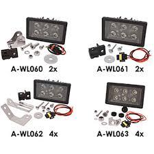 Led Lights For John Deere 8300 Amazon Com Wl8000kt 12 Piece Led Light Kit For John Deere