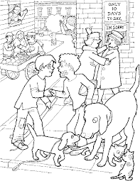 Small Picture LDS Primary Coloring Pages forgiving others Colouring Pages lds