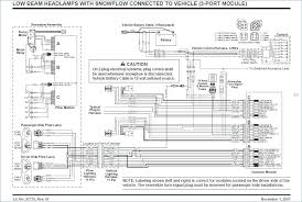 snowdogg plow wiring harness diagram for 3 dvc subwoofers snowdogg plow lights wiring diagram