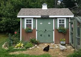 Best Chicken Coop Design Chicken Coop Design Considerations Old Farmers Almanac
