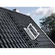 Velux Wohnausstiegsfenster Holz 55 Cm X 118 Cm Gxu Ck06 0070 Kaufen