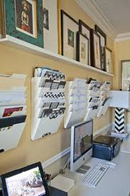 how to organize home office. 15 Ways To Organize Your Home Office How
