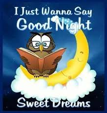 good night wishes messages for those who study a lot