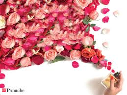 Benz School Of Floral Design Certification Indian Luxury Business How Indian Perfume Makers Are