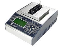 <b>SUPERPRO</b>/6100 Ultra High Speed Programmers Xeltek Electronic