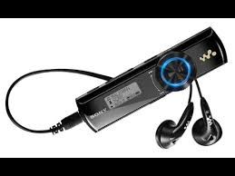 sony walkman mp3. sony walkman mp3 4gb (nwz-b173f). desempaquetado (unboxing) mp3