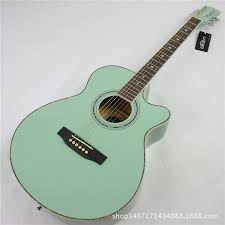 Small Picture Mint Color Acoustic GuitarColorPrintable Coloring Pages Free