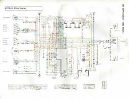 wrg 1835 kz750 wiring diagram 1983 kawasaki kz750 h4 wiring diagram highly utilized during wiring and harness install
