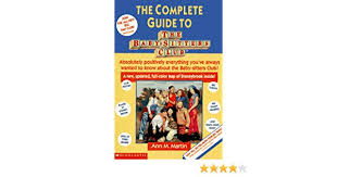 Baby Sitters Wanted The Complete Guide To The Baby Sitters Club Baby Sitters
