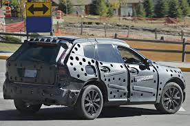 2018 volvo xc60 spy shots. new volvo xc60 is coming in 2017 2018 xc60 spy shots