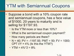 Calculate Annual Coupon Rate Bond Salon Deals In Noida Sector 18