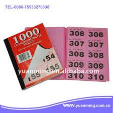 Raffle Ticket Booklets Raffle Tickets Raffle Ticket Printing Uk Stubbs