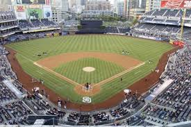 Petco Park Section Ui300 Home Of San Diego Padres
