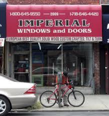 Imperial Windows & Doors - 2009 Avenue U, Sheepshead Bay, Brooklyn ...