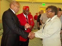 More than 100 Vietnam veterans receive pins of appreciation at event in The  Villages - Villages-News.com