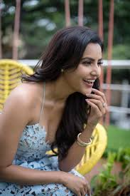 Women's Day: A woman is compassionate and graceful, says Priya Anand |  Deccan Herald