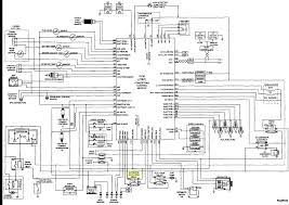 1995 jeep grand cherokee limited wiring diagram wirdig