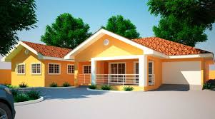 3D Duplex 4 Bedrooms Plans: Simple Bedroom House Designs Bedroom House  Plans House Plans
