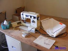 Riccar Sewing Machine For Sale
