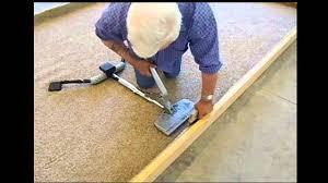 carpet stretcher. carpet stretcher