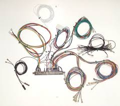 jamma wiring harness 5 foot with 5vdc aceamusements us Custom Made Wiring Harness item this item is the jamma wiring harness that we use in our custom multicade and arcade restoration business (shown in photo right) it is custom made to custom made wiring harness for cars