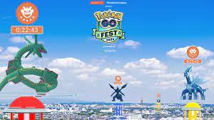 Pokemon Go Fest 2021 Raid Counters for ...