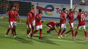 التشكيل والموعد والقنوات الناقلة لمباراة الأهلي ضد كايزر تشيفز في نهائي  دوري أبطال أفريقيا