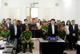 Image result for Ra Toa An cua Anh Nguyen Van Đài