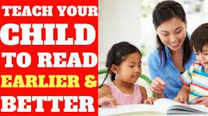 Image result for Children Learning Reading Program
