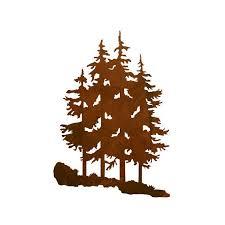 pine tree forest laser cut wall art mural pine tree tree forest and laser cutting on pine tree forest metal wall art with pine tree forest laser cut wall art mural pine tree tree forest
