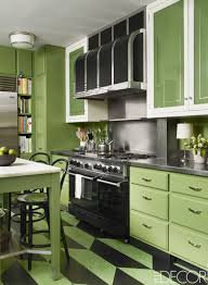 Stylish Kitchen 30 Small Kitchen Design Ideas Decorating Tiny Kitchens Within