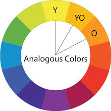 If complimentary colors are