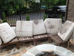 Pottery Barn Outdoor Furniture Ebay Weathered Pottery Barn Outdoor